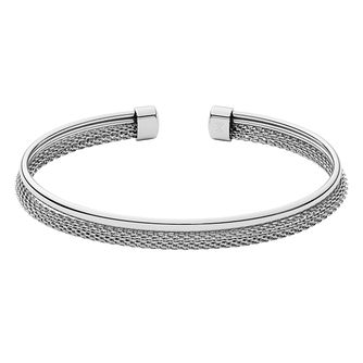 Skagen Anette Ladies' Stainless Steel Bracelet - Product number 8217203