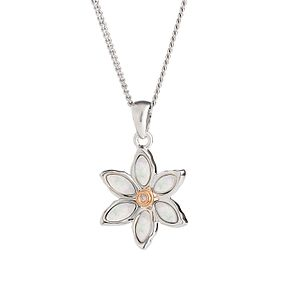 Clogau Lady Snowdon Diamond Pendant - Product number 8220751