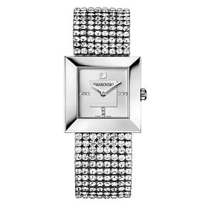 Swarovski Elis Lady Ladies' Stainless Steel Bracelet Watch - Product number 8228736
