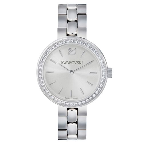 Swarovski Daytime Ladies' Stainless Steel Bracelet Watch - Product number 8228809