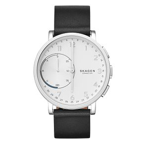 Skagen Connected Hagen Men's Hybrid Smartwatch - Product number 8344299