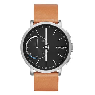 Skagen Connected Hagen Men's Hybrid Smartwatch - Product number 8344302