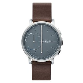 Skagen Connected Hagen Men's Hybrid Smartwatch - Product number 8344337