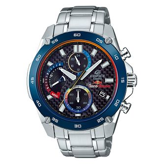 Casio Edifice Limited Edition Men's Stainless Steel Watch - Product number 8344663