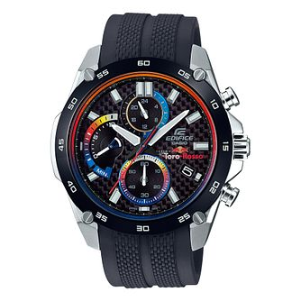 Casio Edifice Limited Edition Men's Stainless Steel Watch - Product number 8344671