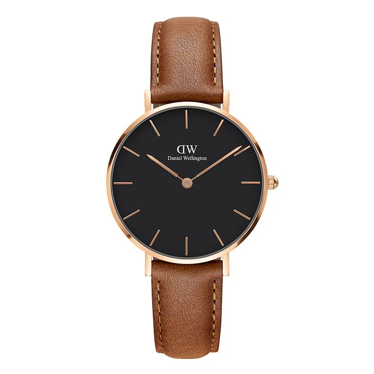 Daniel Wellington Ladies' Classic Petite Durham Watch - Product number 8383790