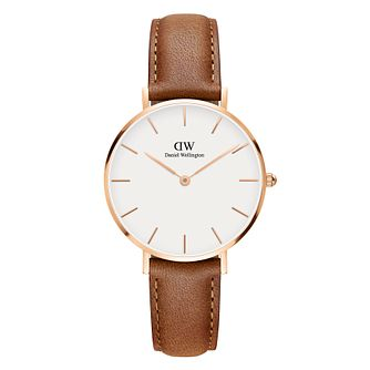 Daniel Wellington Ladies' Classic Petite Durham Watch - Product number 8383812