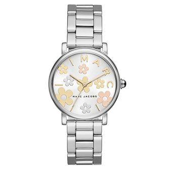 Marc Jacobs Classic Ladies' Stainless Steel Bracelet Watch - Product number 8390193