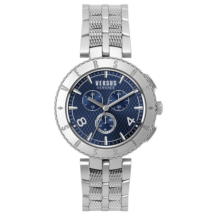 Versus Versace Men's Stainless Steel Bracelet Watch - Product number 8391254