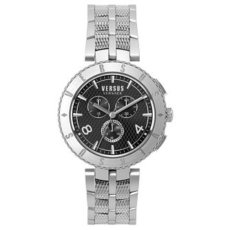 Versus Versace Men's Stainless Steel Bracelet Watch - Product number 8391262
