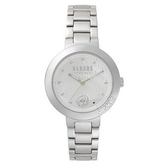 Versus Versace Ladies' Stainless Steel Bracelet Watch - Product number 8391661