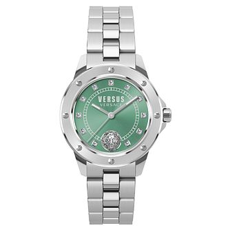 Versus Versace Ladies' Stainless Steel Bracelet Watch - Product number 8391726
