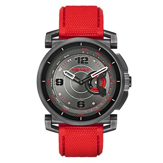 Diesel On Time Men's Hybrid Smartwatch - Product number 8392609