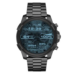 Diesel On Full Guard Men's Smartwatch - Product number 8392668