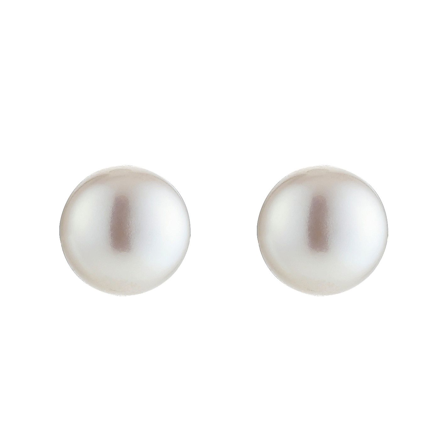 earring everyday product earrings pearl gold peral