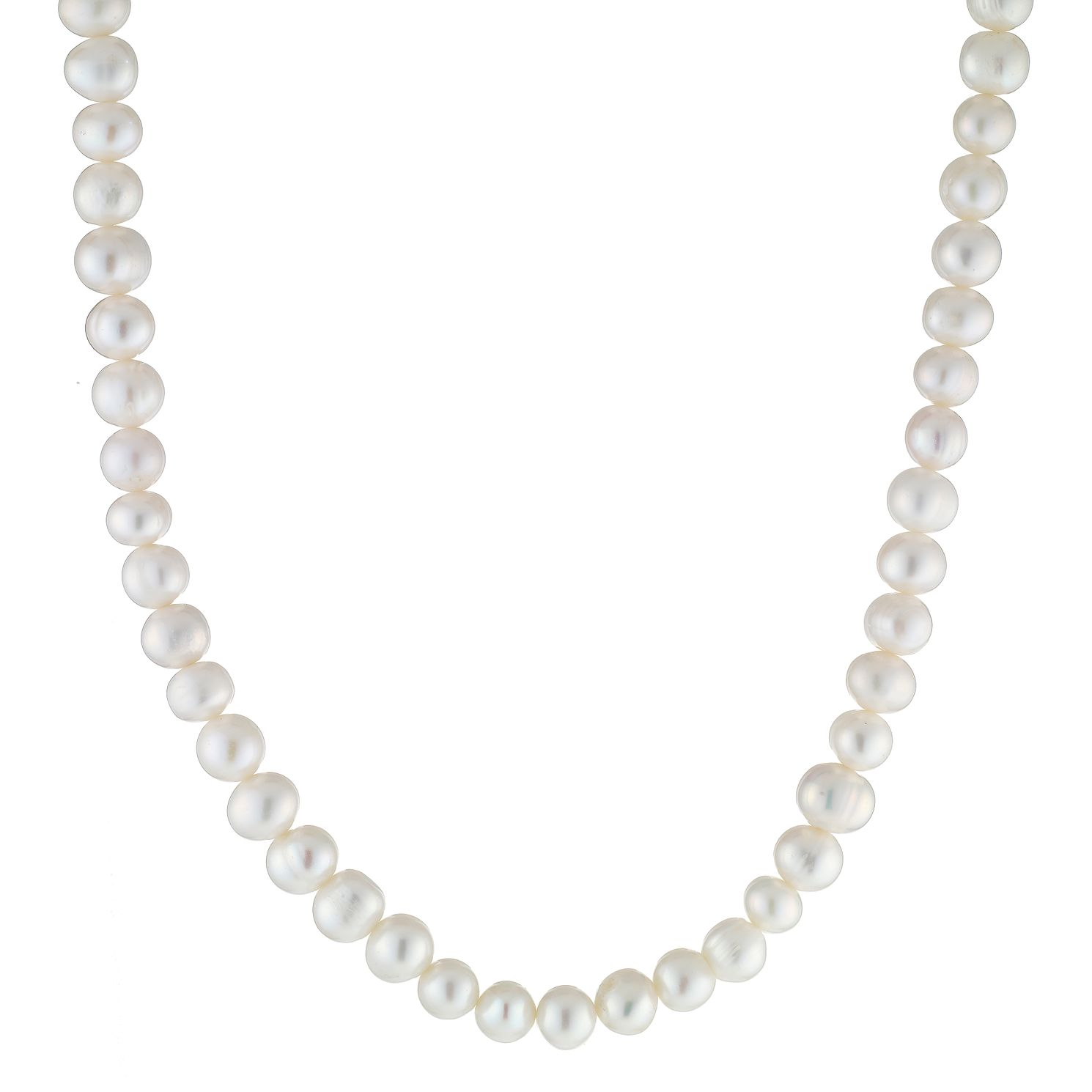 vanity strand shop gift box freshwater pearl necklace