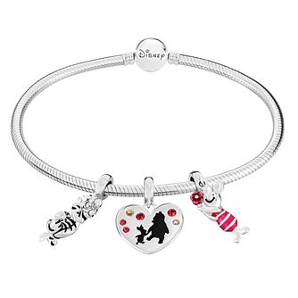 Chamilia Disney Winnie The Pooh Bracelet - Product number 8410682