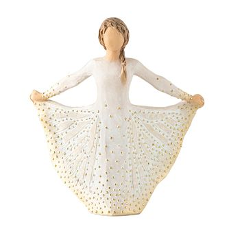 Willow Tree Butterfly Figurine - Product number 8422230