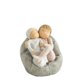 Willow Tree My New Baby Blush Figurine - Product number 8422524