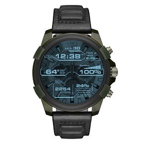 Diesel On Full Guard Men's Smartwatch - Product number 8432171