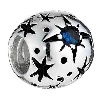 Chamilia - Disney sterling silver Dreams Come True bead - Product number 8472823