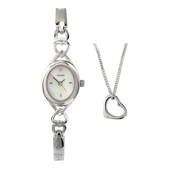 Sekonda Ladies' Gift Set Watch - Product number 8495246