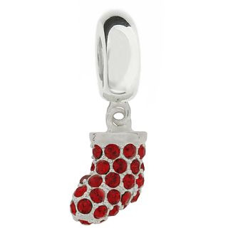 Truth Silver Stocking With Red Crystals - Product number 8522243