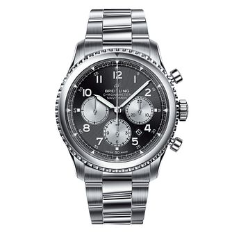 Breitling Navitimer 8 B01 Men's Chronograph Bracelet Watch - Product number 8564965