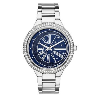 Michael Kors Jaryn Ladies' Stone Set Bracelet Watch - Product number 8600554