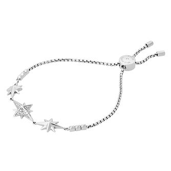 Michael Kors Starburst Ladies' Adjustable Bracelet - Product number 8601135