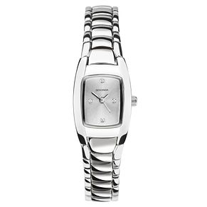 Sekonda Ladies' Silver Tone Bracelet Watch - Product number 8602174