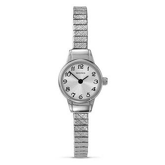 Sekonda Ladies' Stainless Steel Expander Bracelet Watch - Product number 8602301