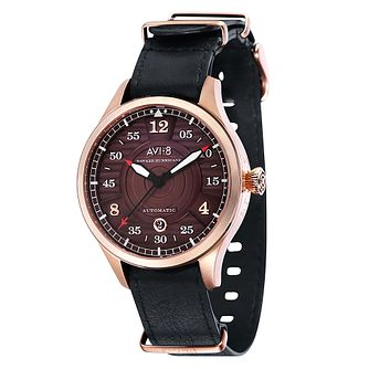AVI-8 Limited Edition Men's Hawker Hurricane Watch - Product number 8608067