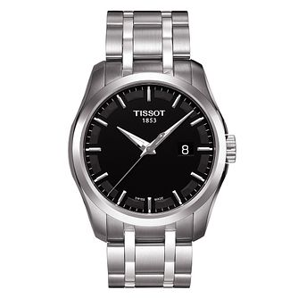 Tissot men's bracelet watch - Product number 8854688