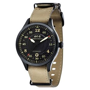 AVI-8 Limited Edition Mens Hawker Hurricane 4046 Strap Watch - Product number 8901279