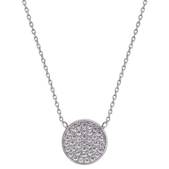 CARAT* LONDON Ladies' Gala Round Pendant - Product number 8909733