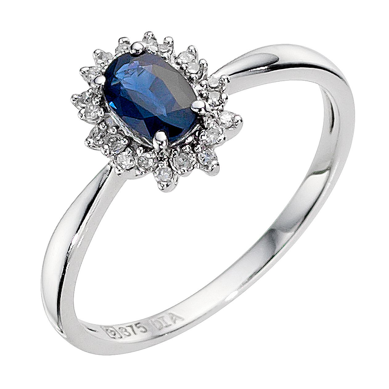 ceylon gem and gold ring bureau shop blue sapphire diamonds