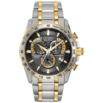 Citizen Eco-Drive Stainless Steel Bracelet Watch - Product number 8948496