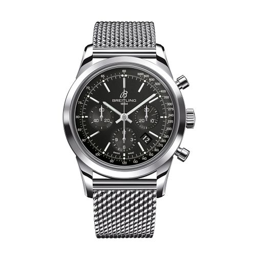 Breitling Transocean Chronograph men's watch - Product number 8950296
