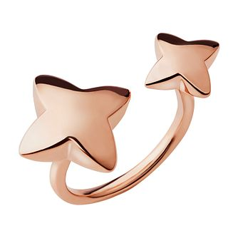 Links of London Splendour Rose Gold Vermeil Ring - Product number 8975396
