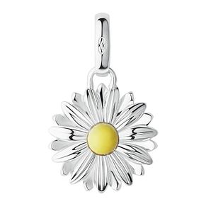 Links of London Yellow Gold Vermeil Daisy Charm - Product number 8975485