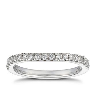 Neil Lane Platinum 0.28ct Diamond Band - Product number 9004793