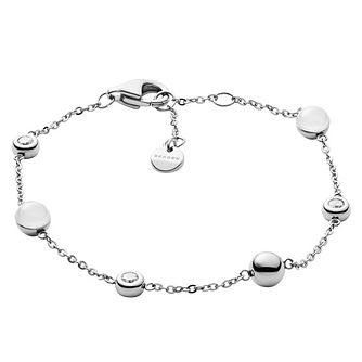 Skagen Ladies' Sea Glass Bracelet - Product number 9041214