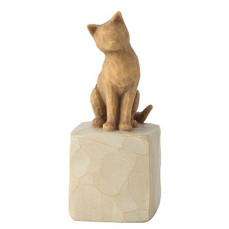 Willow Tree Love My Cat Figurine - Light - Product number 9047646