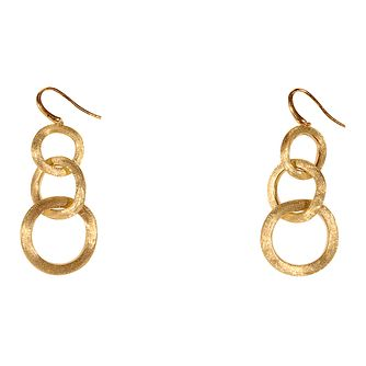 Marco Bicego 18ct yellow gold earrings - Product number 9096094