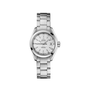Omega Seamaster Aqua Terra 150M ladies' bracelet watch - Product number 9118594