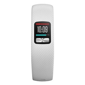 Garmin Vivofit 4 White Silicone Strap Smartwatch - Product number 9176160