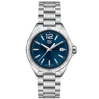TAG Heuer Stainless Steel Formula 1 Bracelet Watch - Product number 9227350