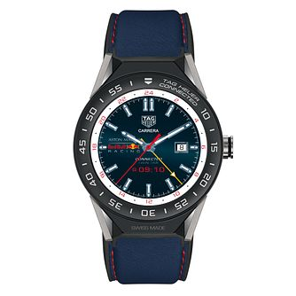 TAG Heuer Connected Modular 45 Men's Smartwatch - Product number 9232222