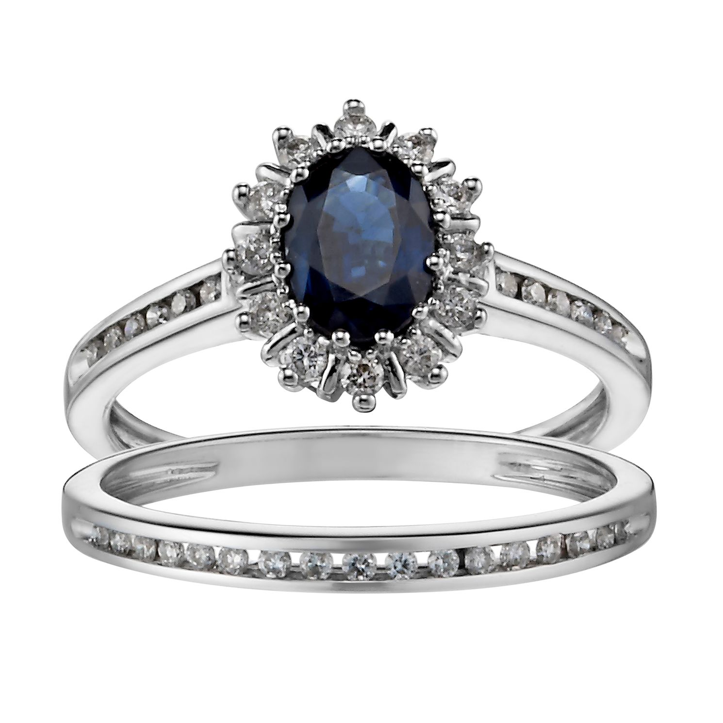 Sapphire Jewellery Engagement Rings & Necklaces Ernest Jones